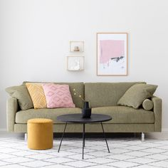 Love Seat, Couch, Throw Pillows, Bed, Furniture, Home Decor, Settee, Toss Pillows, Decoration Home