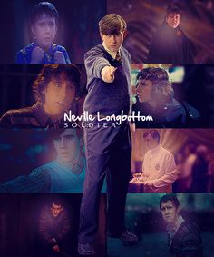 Neville Longbottom - neville-longbottom Fan Art