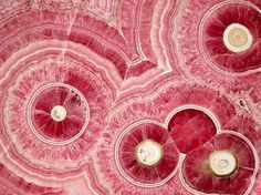 pink quartz - reminds me of my dear from Rosalia of Via Rosalia - the amazing jewelry company and the dining room table that she is designing