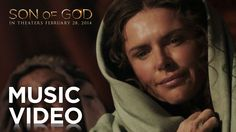 "❥ Son of God movie coming to theaters Feb. 28!Son Of God | ""Crave"" by For King & Country 