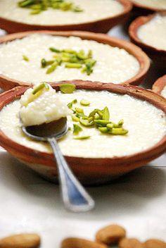 Firni or Ferni, Ramadan or Ramzan, Mallick Bazar or Karama | It's The Same Festive Sentiment! – IshitaUnblogged