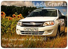 #Lada #Granta