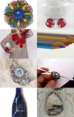 MERRY CHRISTMASSSS by simi maimoni on Etsy--Pinned with TreasuryPin.com