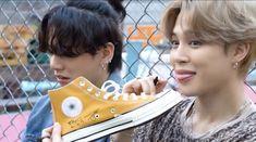 Jikook, Bts Season Greeting, Photoshoot Video, Bts Funny Moments, Korean K Pop, Jimin Jungkook, Just Friends, Kpop, Boy Scouts