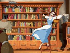 beauty and the beast #disney