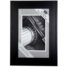 Studio Décor® Platinum Collection Frame, Black