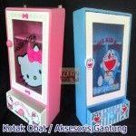 Cermin Dinding Doraemon - Pusat Grosir Product China - UNIK   HELLO KITTY   LAMPU   SENTER   DLL