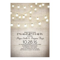 http://rlv.zcache.com/burlap_lace_string_lights_rustic_engagement_party_5x7_paper_invitation_card-r06e5472e4a2b473497d76cbfac74f3cc_zkrqs_324.jpg?rlvnet=1