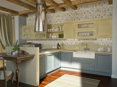 Room Decor Ideas: The Best Kitchen Trends for 2015