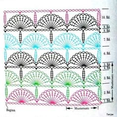 Lots of Crochet Handbag Patterns, site is in French, but there's charts for each design.