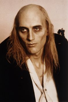 "Richard O'Brien as Riff Raff | The Cast Of ""Rocky Horror Picture Show"" Then And Now"