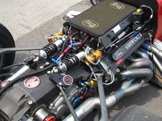 formula one cars use semi automatic sequential gearboxes with six or ...