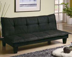 2016 black sofa bed; elegance, beauty, and durability