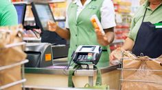 6 Skills Grocery Store Cashiers Have Mastered