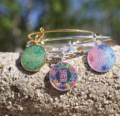 Alex and Ani Charity by Design Music speaks to the soul #music #alexandani #jewerly