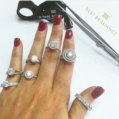Let Bestbrilliance Help You Find The Ring That S Perfect For