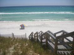 Santa Rosa Beach, Flordia