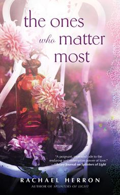 April 2016 Women's Fiction Best Bets  __________________________ The One Who Matters Most by Rachael Herron