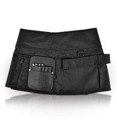 Hairdressing tool skirts – tool belts – hairdressing accessories UK
