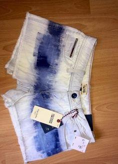 Hotte Hilfiger Hotpants :D