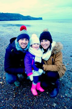 Me and Mine: A Family Portrait Project – January 2015