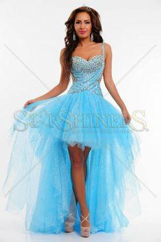 Rochie Sherri Hill 21168 Blue Sherri Hill, Homecoming Dresses, Hair Beauty, Formal Dresses, Clothing, Blue, Beautiful, Fashion, Dresses For Formal