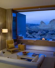 The boutique-hotel experts, style seekers, and luxury lovers behind travel company Mr & Mrs Smith are always on the lookout for the most romantic hideaways to add to their collection. Every month, they introduce a handpicked selection of unique and alluring properties from all corners of the globe. Here is the Smith shortlist of their most eye-poppingly enticing recent finds.