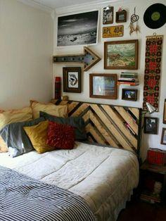 Bedroom by Lady Reynolds