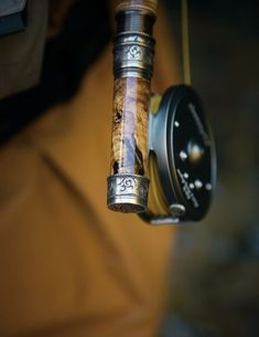 beaut of a rod. Fly Fishing Gear, Fly Fishing Rods, Fly Rods, Trout Fishing, Fishing Tips, Fishing Lures, Fishing Stuff, Fishing Tackle, Fishing Crafts