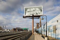 "Felix Gonzalez-Torres, ""Untitled"" (Installation view of Felix Gonzalez-Torres: ""Untitled"". Princeton University Art Museum, Princeton, NJ) on ArtStack #felix-gonzalez-torres #art"