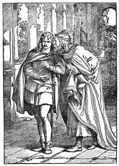 a comparison of appearance versus reality in hamlet a play by william shakespeare Hamlet: appearance vs reality one of the most famous and popular authors and script writers is william shakespeare shakespeare has always been able to create interesting characters.