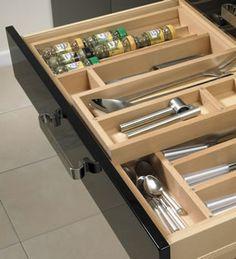 Modular Kitchen Fittings Manufacturer Amp Manufacturer From - Kitchen cabinets accessories manufacturer