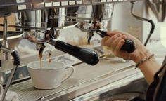 Coffee Cinemagraph - Jamie Beck & Kevin Burg