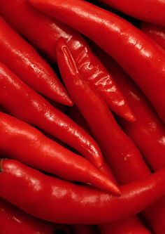 #Red peppers