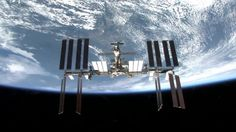 International Space Station hits cosmic milestone orbits the earth 100,000th time 5/17/16