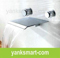 Bathroom Fixtures Friendly Yanksmart Bathtub Waterfall Rain Shower Faucets Nickel Brushed 140cm High Shower Panel With Hand Shower Tub Spout Tower Shower