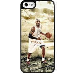 Amazon.com: Popular NBA Basketball Sports Stars KOBE BRYANT 21 - Custom Personalized Apple iPhone 5 Hard Cases/covers: Cell Phones & Accesso...