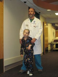 Severe Traumatic Brain Injury: One of many issues this blog will chronicle is a young boys recovery of a TBI.
