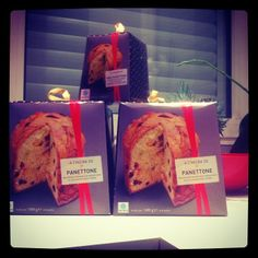 #Panettone #Picard photo by paaulineeo