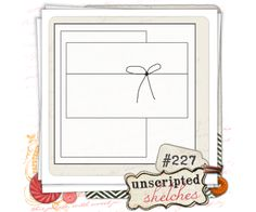 Unscripted Sketches #227
