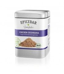 Wir von Spicebar glauben an hochwertige Bio Gewürze und seltene Pfeffer. Gewürzmischungen selber herstellen und direkt kaufen ist mit dem Mixer kein Problem