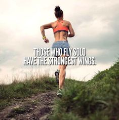 The only thing I'm committed to right now is bettering myself. And they do say that running is the closest man will get to flying. Running Quotes, Running Motivation, Life Motivation, Keep Running, Running Tips, Running Inspiration, Fitness Inspiration, Spiritual Inspiration, Cross Country