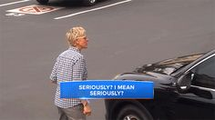 Pingpong, the prank is done! Matt Lauer gets sweet, sweet revenge on Ellen DeGeneres