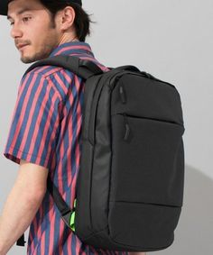 ShopStyle(ショップスタイル): United Arrows Green Label Relaxing ★[インケース]INCASE CITY COMPACT バックパック