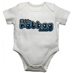 Little Ratbag Baby Vests Bodysuits Baby Grows Baby Vest, Baby Grows, Online Clothing Stores, Funny Babies, Cotton Shorts, Bodysuits, Vests, Your Style, Bibs