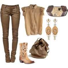 Untitled #1209, created by louise-burt on Polyvore