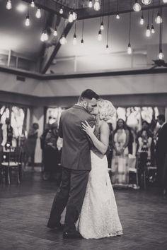 Kelsey + Kyle Rustic Spring Wedding | First Dance | @asyouwishdfw