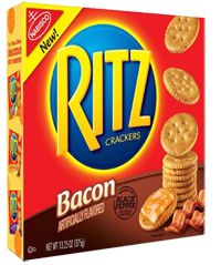 FREE Nabisco Ritz Crackers Coupon on http://hunt4freebies.com