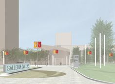 Light Art, Creative Director, Signage, Fountain, Dallas, Contemporary Art, Multi Story Building, Design