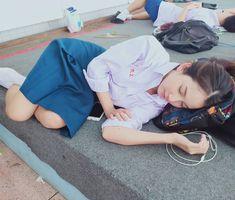 School Girl Japan, School Uniform Girls, Girls Uniforms, School Uniforms, World's Cutest Girl, University Girl, Cute Japanese Girl, Asian Love, Japanese Beauty